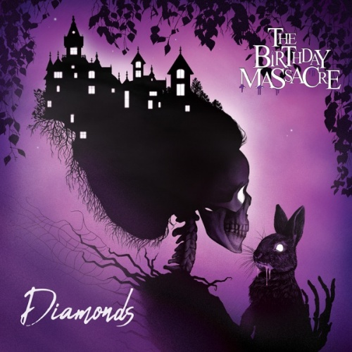 The Birthday Massacre - Diamonds (2020)