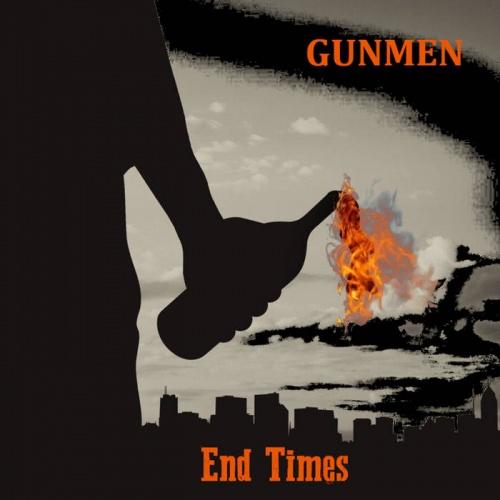 Gunmen - End Times (2020)