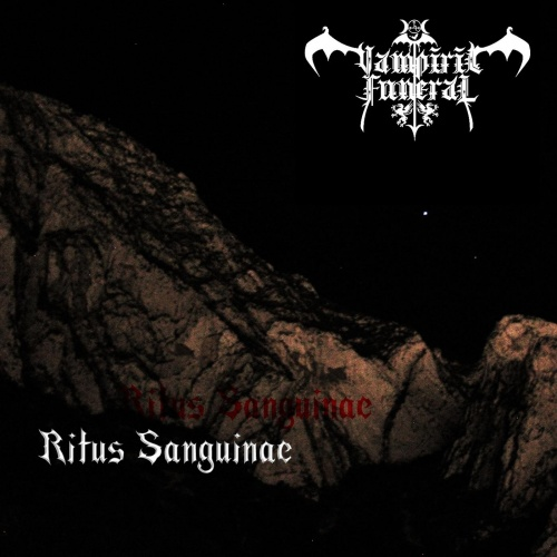 Vampiric Funeral - Ritus Sanguinae (2020)
