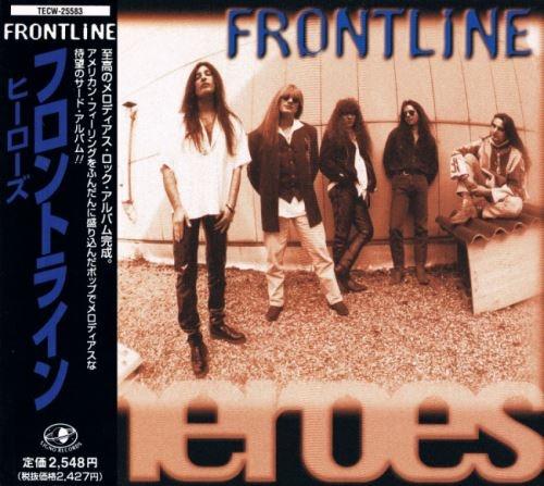Frontline - Неrоеs [Jараnеsе Еditiоn] (1997)
