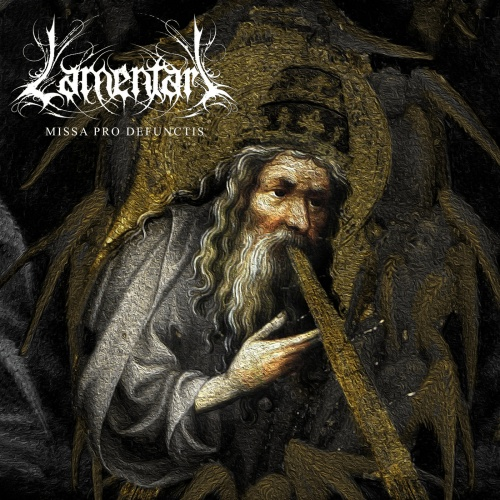 Lamentari - Missa Pro Defunctis (EP) (2020)