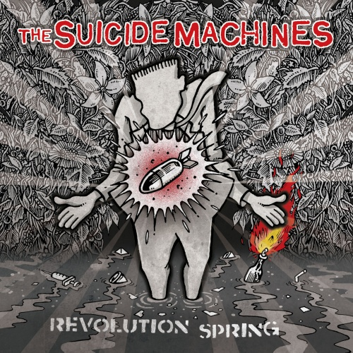 The Suicide Machines - Revolution Spring (2020)
