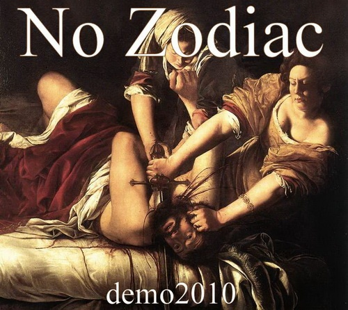 No Zodiac - Discography (2010-2017)