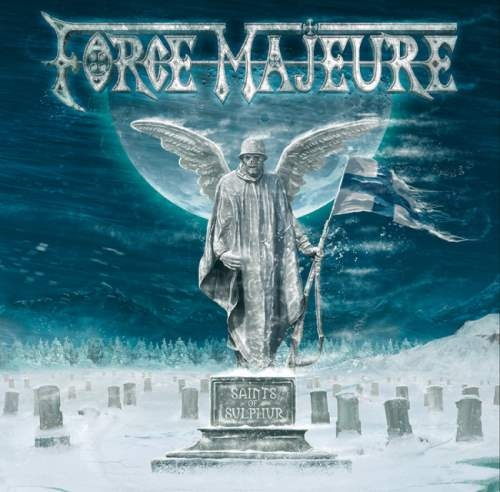 Force Majeure - Sаints Оf Sulрhur (2011)