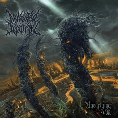 Molested Divinity - Unearthing the Void (2020)