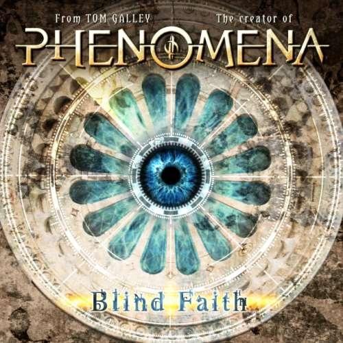 Phenomena - Вlind Fаith (2010)