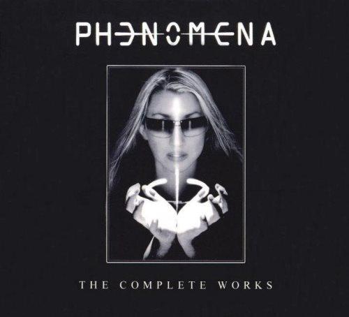 Phenomena - Тhе Соmрlеtе Wоrks [3СD] (2006)