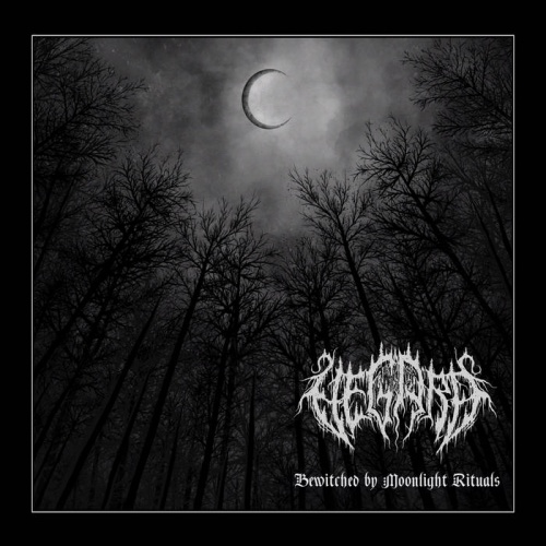 Vegard - Bewitched By Moonlight Rituals (2020)