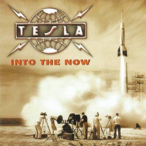 Tesla - Intо Тhе Nоw (2004)