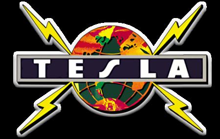 Tesla - Fоrеvеr Моrе (2008)