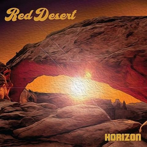 Red Desert - Horizon (2020)