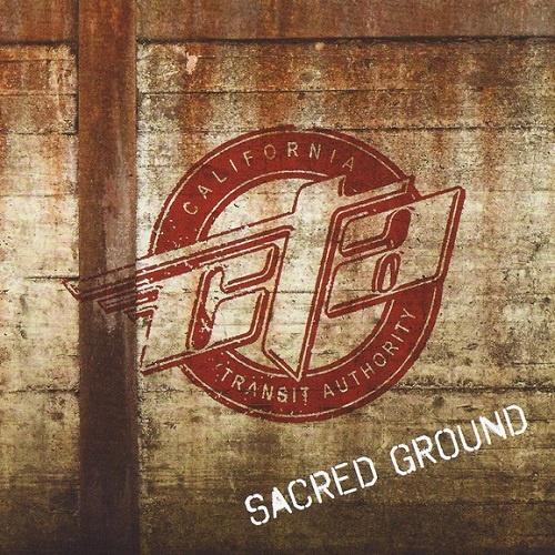 California Transit Authority - Sacred Ground (2013)