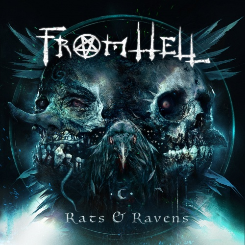 From Hell - Rats and Ravens (2020)