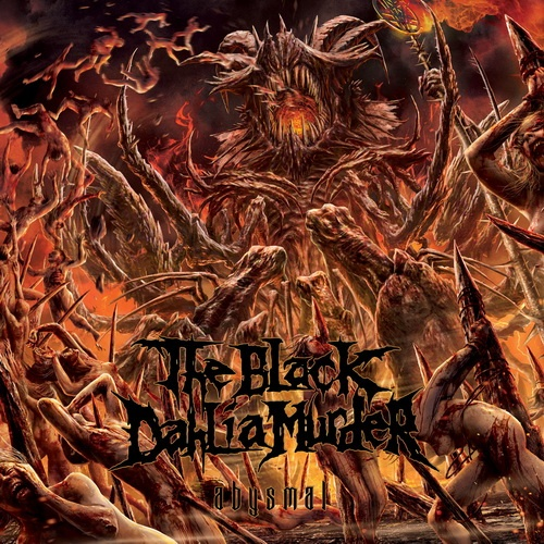The Black Dahlia Murder - Discography (2001-2020)
