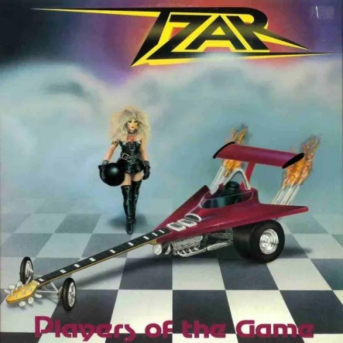 Tzar - Players Of The Game (1985)