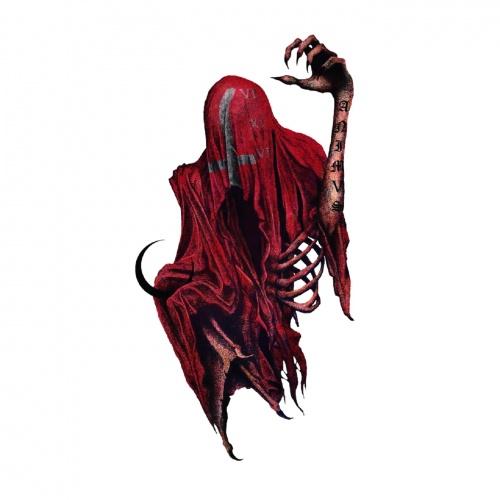 Witchbones - Goety (2020)