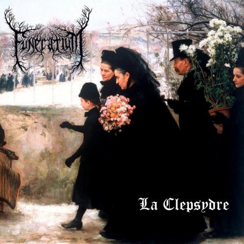 Funerarium - La Clepsydre (2020)