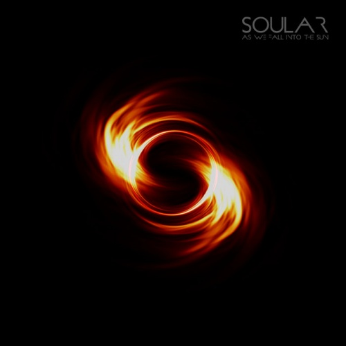 Soular - As We Fall Into The Sun (2020)