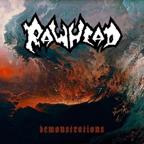 Rawhead - Demonstrations (2017)