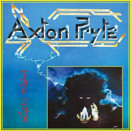 Axton Pryte - The Lab (1986)