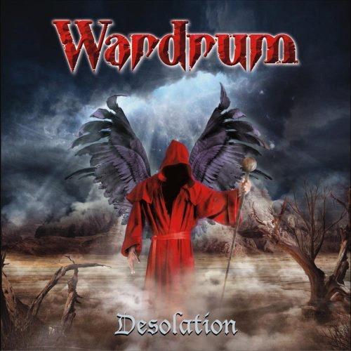 Wardrum - Dеsоlаtiоn (2012)