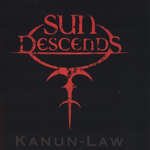 Sun Descends - Kanun-Law (2004)