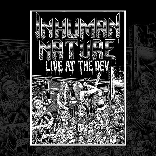 Inhuman Nature - Live at the Dev (2020)