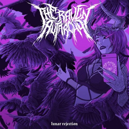 The Raven Autarchy - Lunar Rejection (EP) (2020)