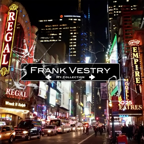 Frank Vestry - My Collection (2020)