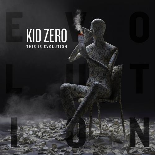Kid Zero - This Is Evolution (2020)