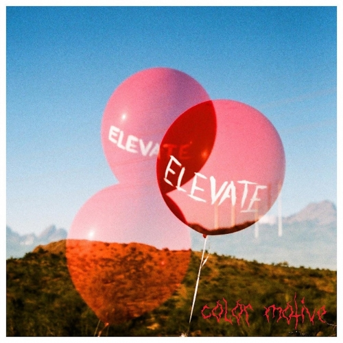 Color Motive - Elevate (2020)