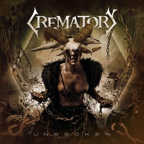 Crematory - Unbroken  (Deluxe, 2 CD) (2020)