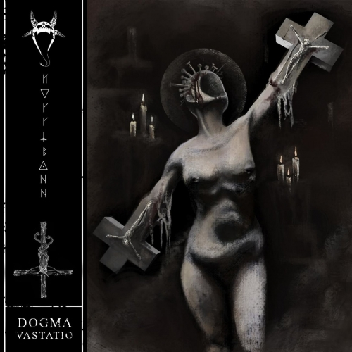 Korribann - Dogma Vastatio (2020)