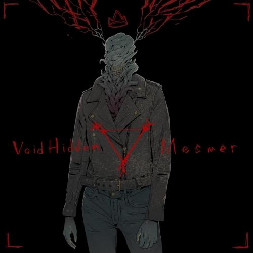 Voidhidden - Mesmer (2020)