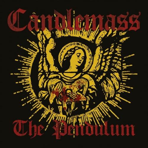 Candlemass - The Pendulum (2020)
