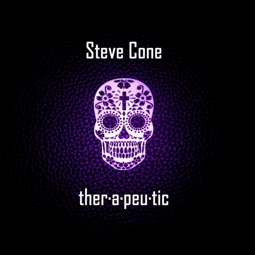 Steve Cone - Therapeutic (2020)