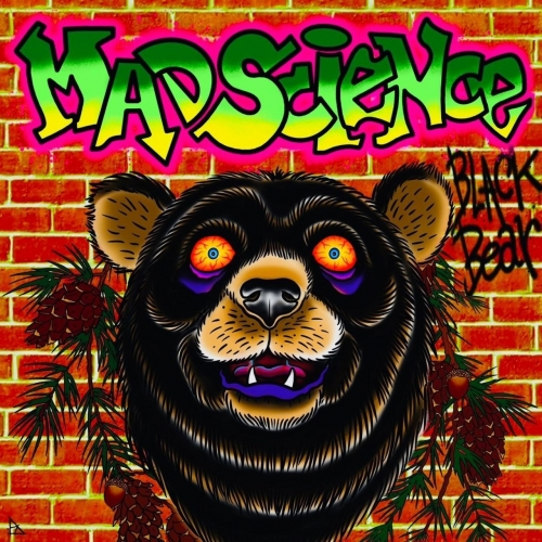 Mad Science - Black Bear (2020)