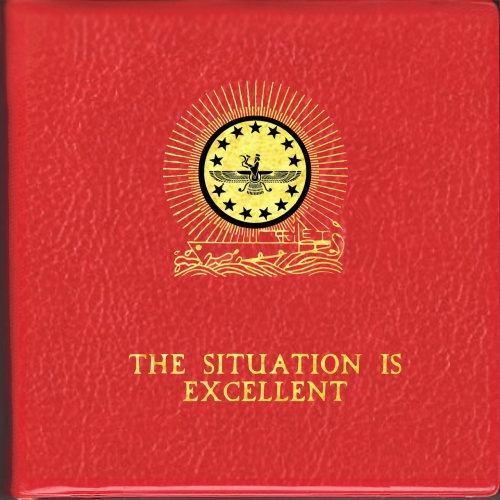 Miss New Buddha - The Situation Is Excellent (2020)