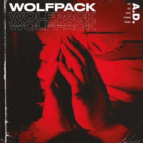 Wolfpack - A.D. (EP) (2020)