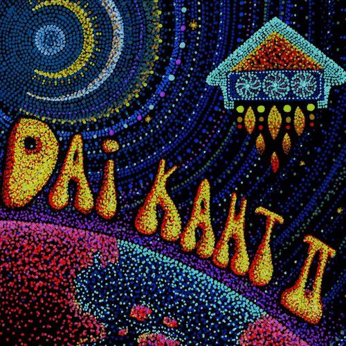 Dai Kaht - Dai Kaht II (2020)