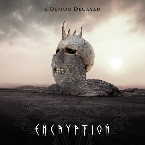 Encryption - A Demon Decayed (2020)
