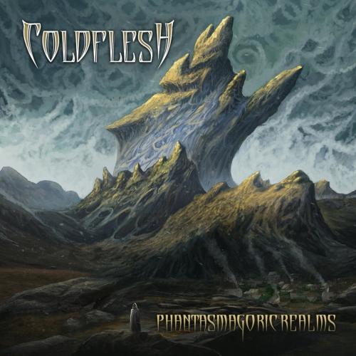 Coldflesh - Phantasmagoric Realms (EP) (2020)