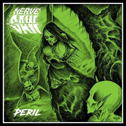 Nerve Saw - Peril (2020)