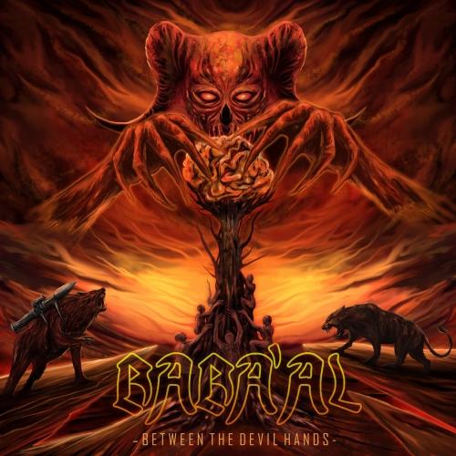 Baba'al - Between the Devil Hands (EP) (2020)
