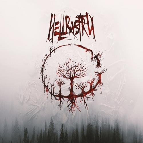 Hellrastru - Blood Eagle (EP) (2020)