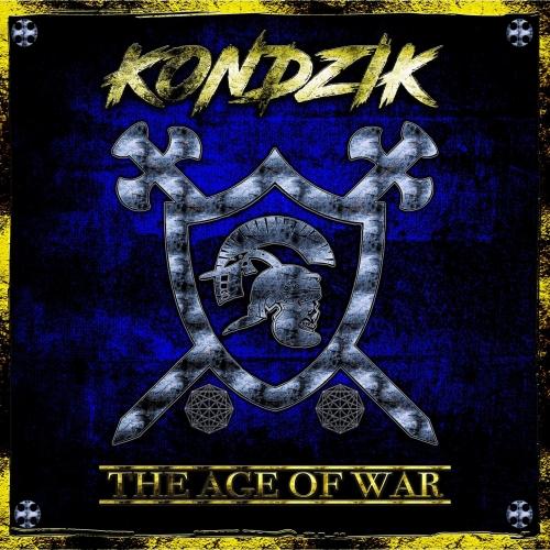 Kondzik - The Age Of War (2020)