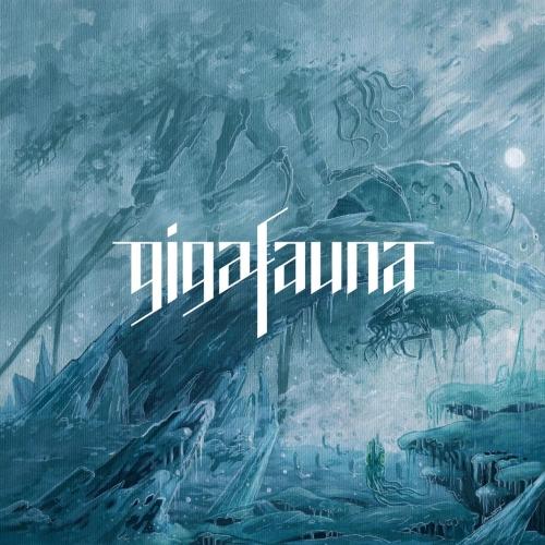 Gigafauna - Frozen Wastes (2020)