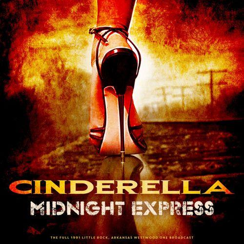 Cinderella - Midnight Express (Live 1991) (2020)