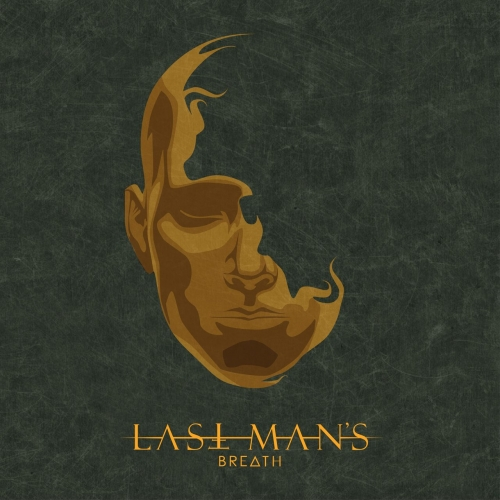 Last Man's Breath - Last Man's Breath (EP) (2020)
