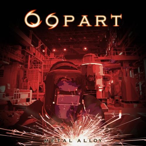 Oopart - Metal Alloy (2020)